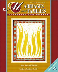 Marriages and Families by Mary Schwartz