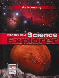 Prentice Hall Science Explorer Astronomy