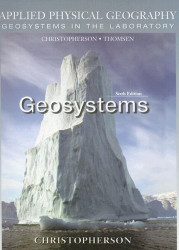 Applied Physical Geography - Robert Christopherson