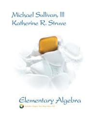 Elementary Algebra - Sullivan