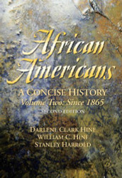 African Americans Volume 2