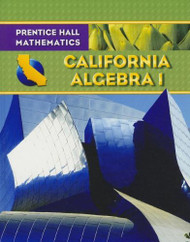 Algebra 1 California Edition