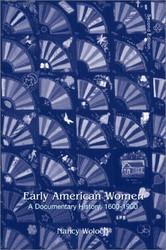 Early American Women