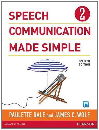Speech Communication Made Simple 2