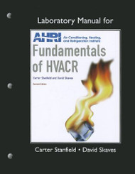 Lab Manual For Fundamentals Of Hvacr