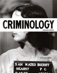 Criminology by Frank J. Schmalleger