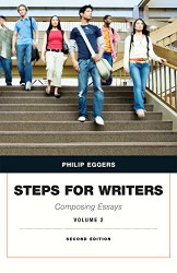 Steps For Writers