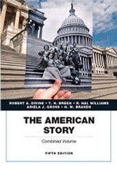 American Story Academics Series