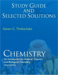 Study Guide With Selected Solutions