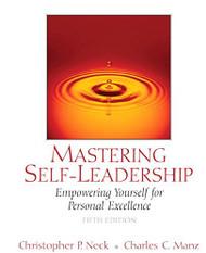 Mastering Self-Leadership