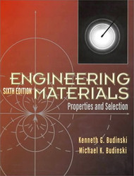 Engineering Materials by Kenneth Budinski