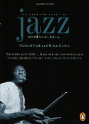 Penguin Guide To Jazz On Cd