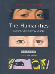 Humanities Volume 2