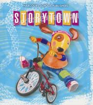 Storytown Level 2