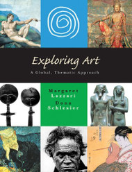 Exploring Art - Margaret Lazzari