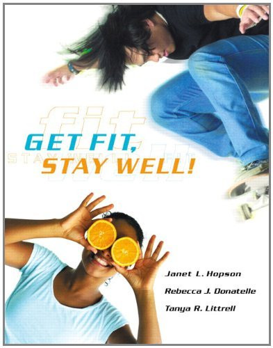 Get Fit Stay Well!