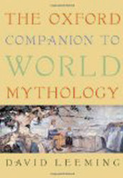 Oxford Companion To World Mythology