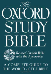Oxford Study Bible