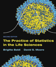 Practice Of Statistics In The Life Sciences