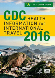 Cdc Health Information For International Travel