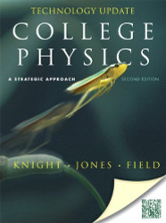College Physics A Strategic Approach