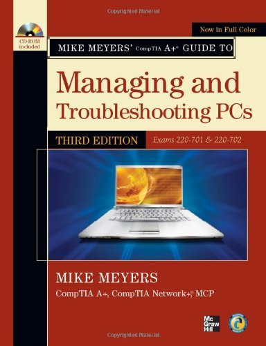 Managing And Troubleshooting Pcs