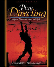 Play Directing