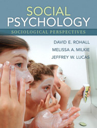 Social Psychology by David Rohall