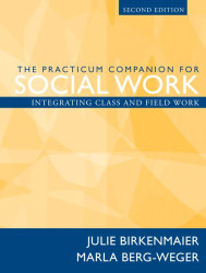 Practicum Companion For Social Work
