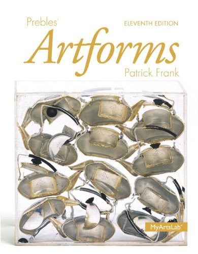 Prebles' Artforms Prebles' Artforms
