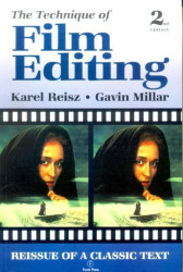 Technique Of Film Editing