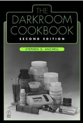 Darkroom Cookbook
