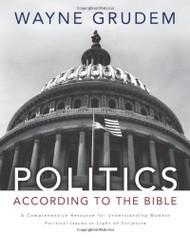 Politics According To The Bible