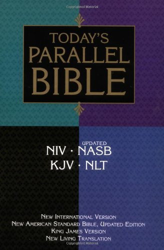 Today's Parallel Bible