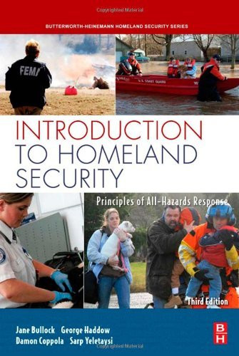 Introduction To Homeland Security