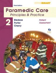 Paramedic Care Volume 2