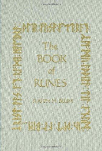 Book Of Runes 2