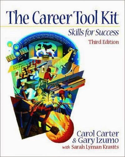 Career Tool Kit