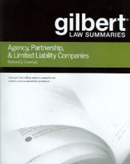 Gilbert Law Summaries On Agency Partnership And Llcs