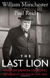 Last Lion