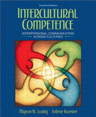 Intercultural Competence - Myron Lustig