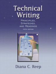 Technical Writing by Diana Reep