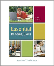 Essential Reading Skills - Mcwhorter