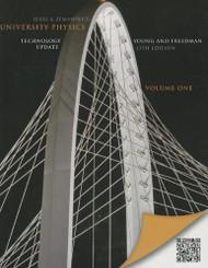 University Physics With Modern Physics Technology Update Volume 1