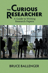 Curious Researcher