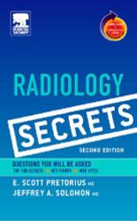 Radiology Secrets