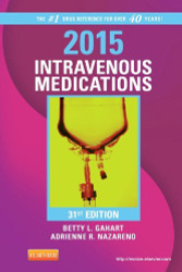 Intravenous Medications