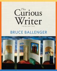 Curious Writer