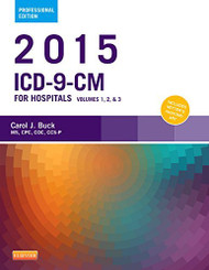 Icd-9-Cm For Hospitals Volumes 1 2 And 3 Professional