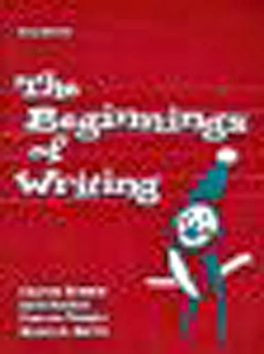 Beginnings Of Writing